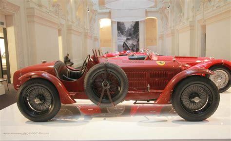 Photos 1931 Alfa Romeo Monza 8c 2300