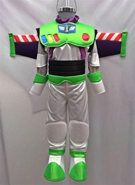disfraz reciclado de buzz lightyear disfraz tipo buzz lightyear con alas mochila 400 00 en