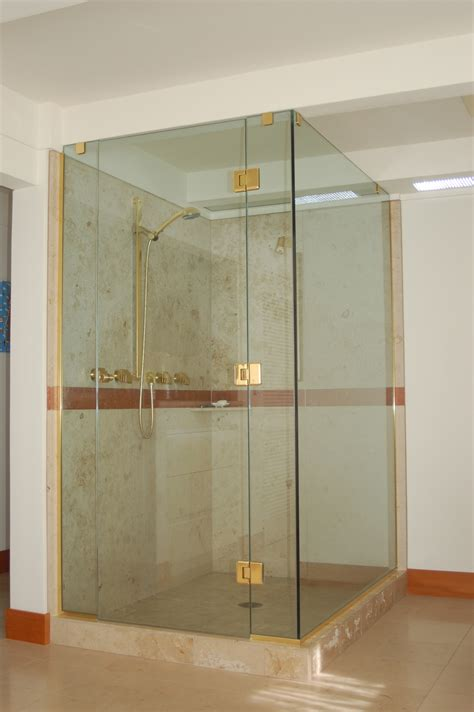 Glass Shower Surrounds  Notes From The Field