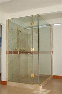 glass shower walls Showers are awesome! - Rose Construction Inc