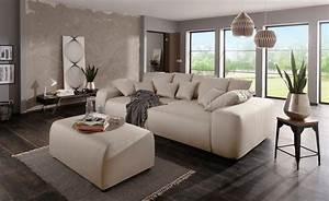 Home Affaire Big Sofa : home affaire big sofa sundance mit vielen kissen breite 302 cm boxspring federung online ~ Bigdaddyawards.com Haus und Dekorationen