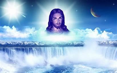 Jesus Wallpapers Christ Desktop Christian Heart Cross