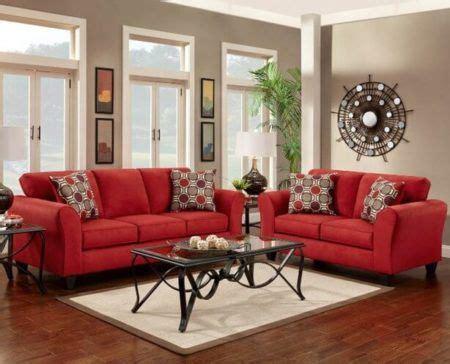 sofa vermelho como decorar sala sof 193 vermelho voc 234 ver 225 como decorar