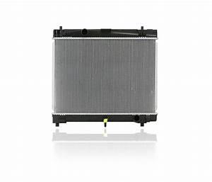 Radiator  Fit 2889 07