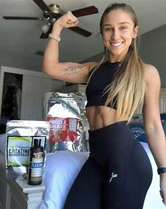 The Best Weight Gainer For Women Stack