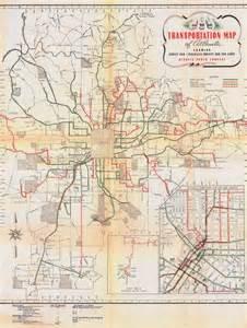 Atlanta Streetcar Map