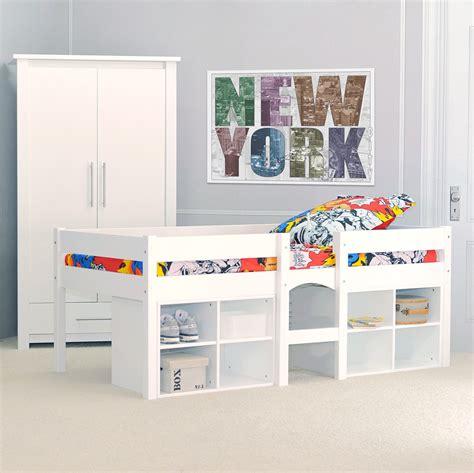 lit junior avec rangement visuel 3