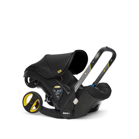 doona infant car seat stroller  isofix base nitro