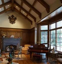 tudor home interior hillsborough interiors for an tudor home