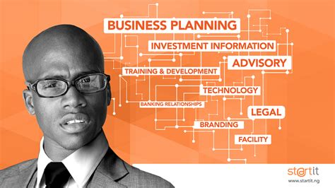 Startit portal launches to help Nigerian startups launch ...