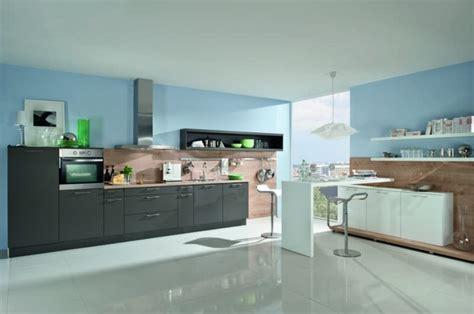 peinture facade cuisine cuisine grise et bois acheter cuisine moderne soldes