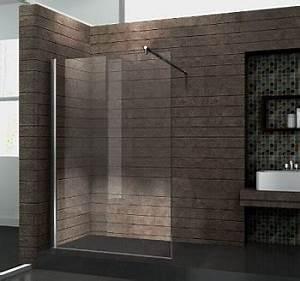 Offene Dusche Gemauert : duschabtrennung spritzschutz f r dusche und badewanne ~ Markanthonyermac.com Haus und Dekorationen