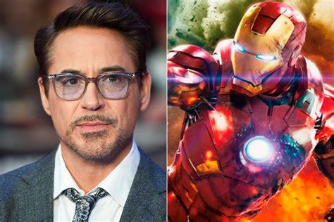 Robert Downey Jr Responds To Marvel's New Female Iron Man On Twitter