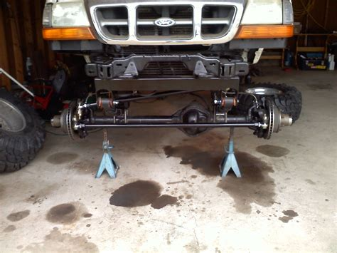 sas build ranger forums  ultimate ford ranger