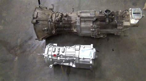 suzuki sidekick sport transmission  clutch replacement