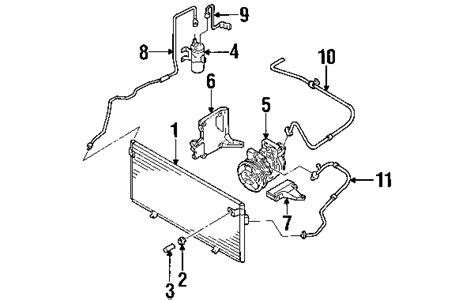 2004 Subaru Legacy Electrical Diagram by Parts 174 Genuine Factory Oem 2004 Subaru Legacy Gt H4