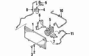 2000 Subaru Outback Parts