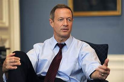 Martin Malley Governor Death Omalley Row Maryland