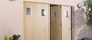 Tarif Porte De Garage Enroulable : prix d une porte de garage co t moyen tarif de pose 2018 ~ Melissatoandfro.com Idées de Décoration
