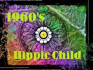1960's Hippie Child Digital Art by Absinthe Art By ...