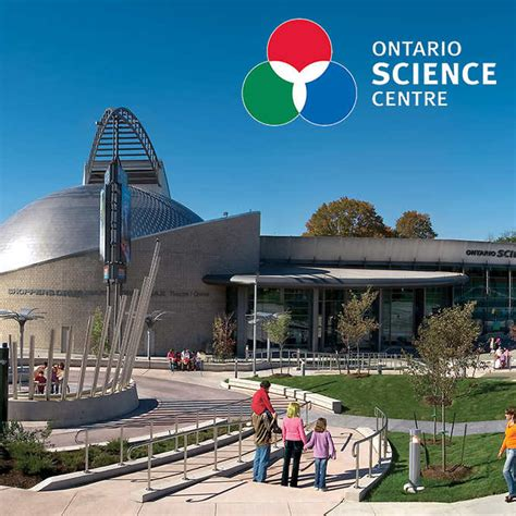 53621 Hartford Science Museum Coupons by Ontario Science Centre Offering Sensory Friendly Event On