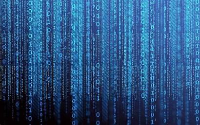 Binary Code Matrix Wallpapers Background Computer Desktop