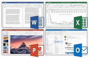 Everything You Need To Know About Microsoft Office 2019 Rtm