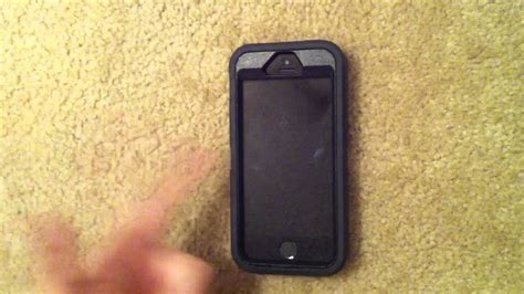 how to take pictures off iphone how to take off otterbox case for iphone 5 5s and se How T