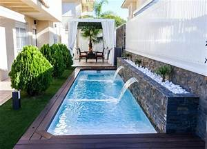 amenagement jardin avec piscine 75 idees pour s39inspirer With amenagement jardin avec piscine