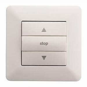 Interrupteur Volet Roulant : interrupteur volet roulant electrique achat vente ~ Melissatoandfro.com Idées de Décoration
