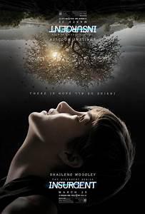 Insurgent Movie Posters - Divergent Photo (38051952) - Fanpop