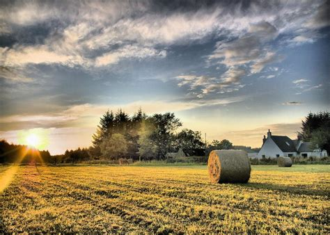 Scotland's largest land estate owners want more powers to ...