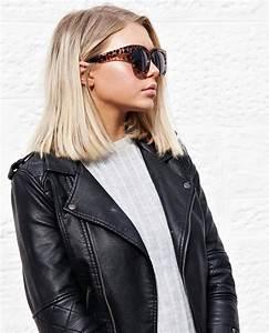 Coiffure Femme Mi Long : la coupe de cheveux mi long les tendances top de 2017 ~ Melissatoandfro.com Idées de Décoration