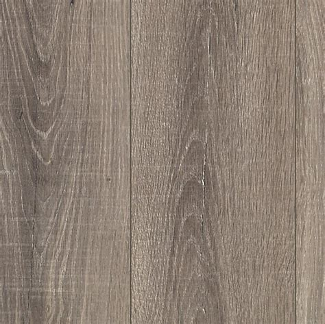 Mohawk Rare Vintage Driftwood Oak Laminate Flooring 7 1/2