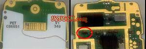 Nokia 2300 Light Problem Light Jumpers Light Solutions