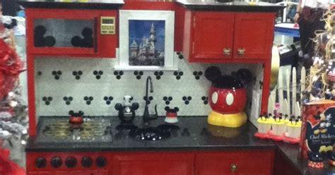 mickey mouse kitchen decor cute mickey mouse kitchen  kids  mickey mouse pinterest