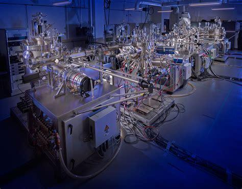 million lab  grow building blocks  quantum