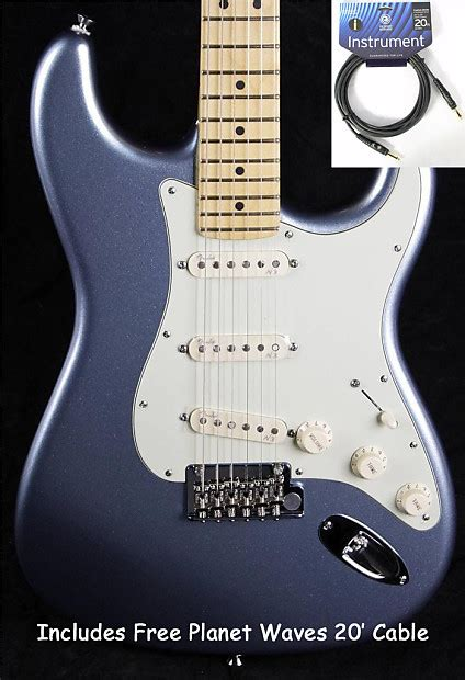 fender american deluxe personality strat plus stratocaster