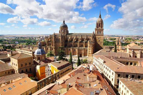 Salamanca - Centro MundoLengua