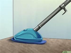 Comment Nettoyer Une Moquette : comment nettoyer une moquette avec un balai vapeur ~ Dailycaller-alerts.com Idées de Décoration