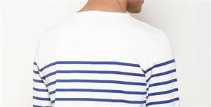 T Shirt Mariniere Homme : la marini re traverse les modes peah ~ Melissatoandfro.com Idées de Décoration