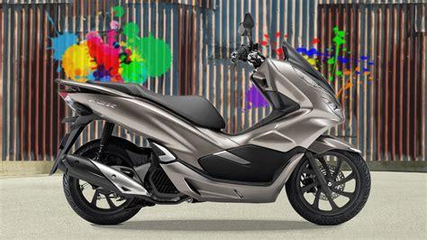 2019 Honda Pcx150  Top Speed