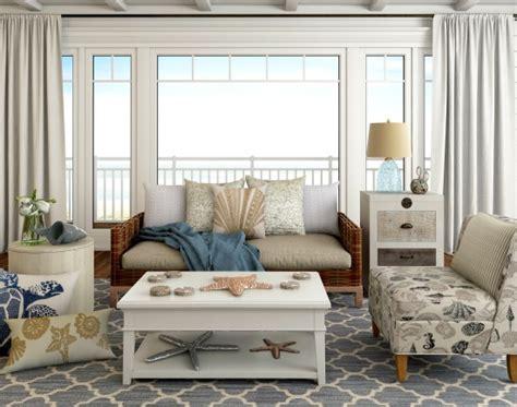 beige gray beach living room beachcrest beach home