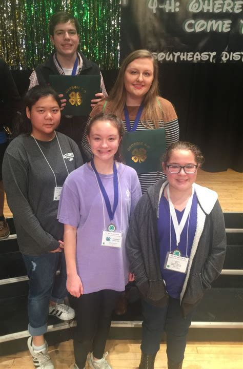 pinewood christian academy pca members compete