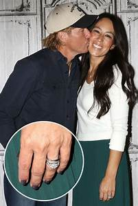 joanna gaines engagement ring why fixer upper star With joanna gaines wedding ring