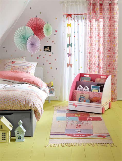 décoration chambre vertbaudet