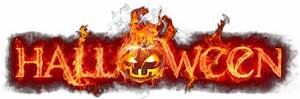Happy Halloween Logo Png – Festival Collections