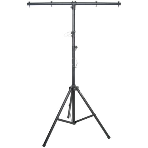 lighting stage truss stands t bar 1 5m to 3 5m height