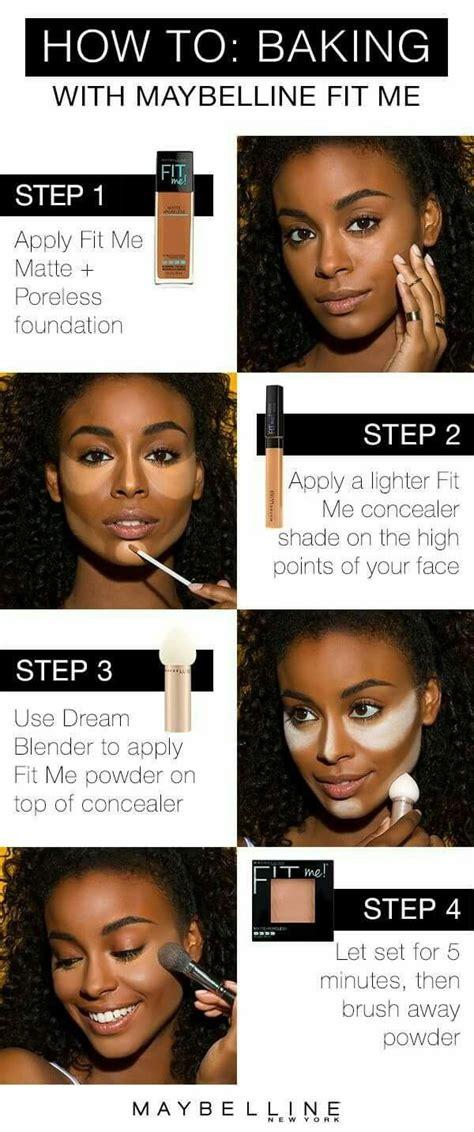 apply makeup steps   fashions fashion beauty diy crafts alternative health