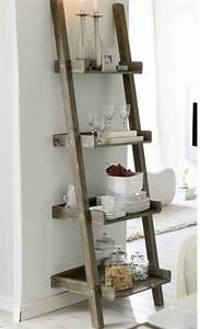 Echelle Etagere Ikea : etagere echelle ~ Teatrodelosmanantiales.com Idées de Décoration